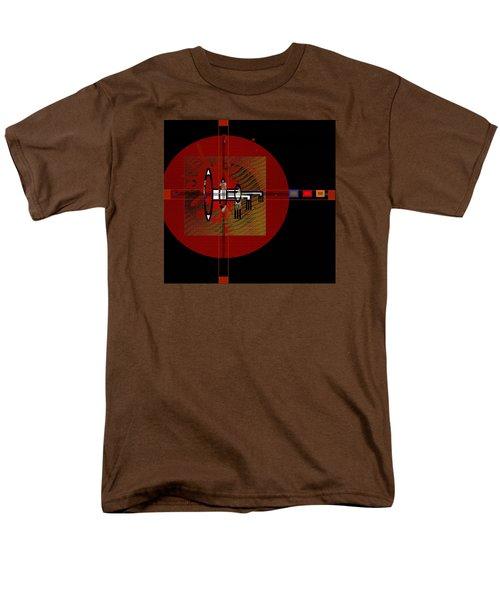 Penmanorigina-260 Men's T-Shirt  (Regular Fit) by Andrew Penman
