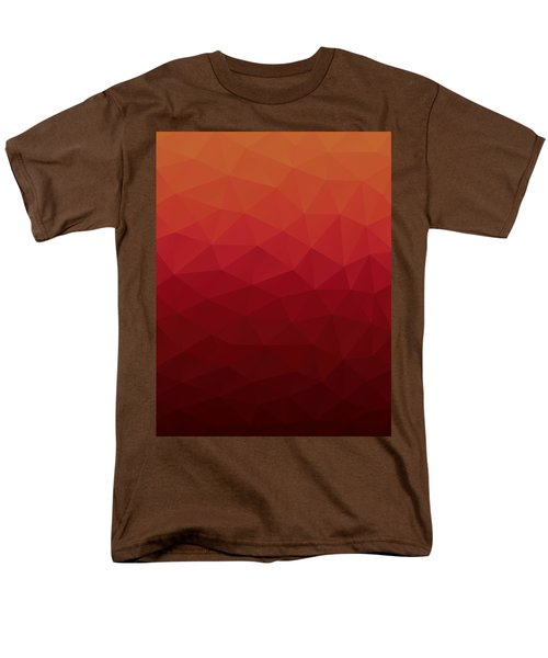 Polygon Men's T-Shirt  (Regular Fit) by Mike Taylor