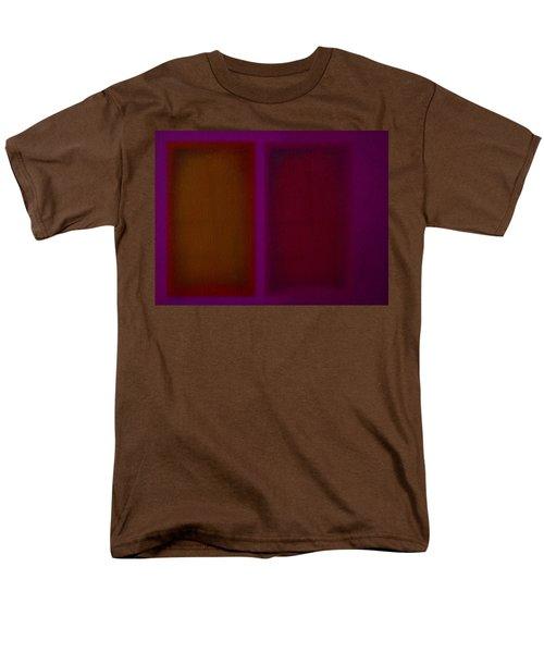 Portal Men's T-Shirt  (Regular Fit) by Charles Stuart