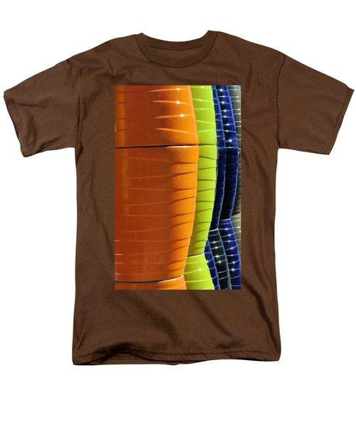 Pots Men's T-Shirt  (Regular Fit) by Josephine Buschman