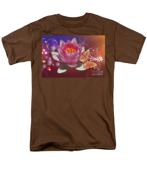 Pretty Items Men's T-Shirt  (Regular Fit) by Geraldine DeBoer