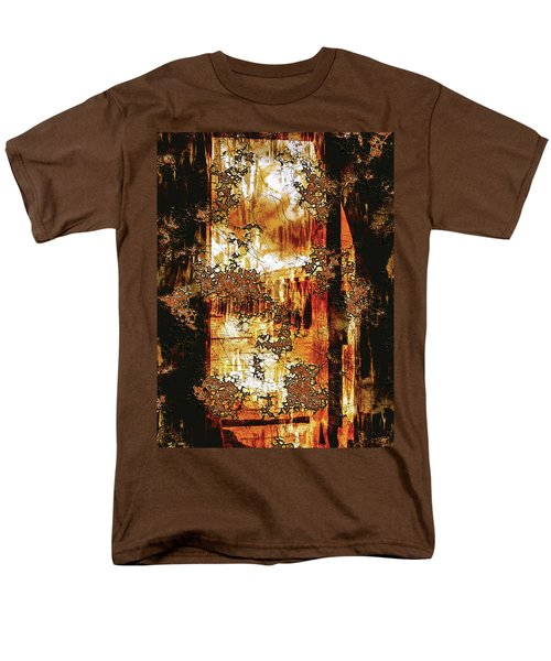 Prophecy Men's T-Shirt  (Regular Fit) by Paula Ayers