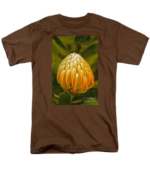 Proteas Ready To Blossom  Men's T-Shirt  (Regular Fit)