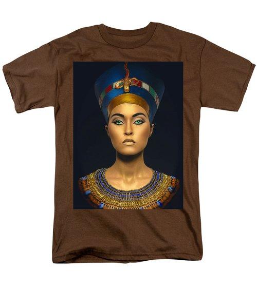 Queen Esther Men's T-Shirt  (Regular Fit)