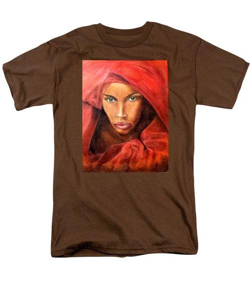 Queen No.10 Men's T-Shirt  (Regular Fit) by G Cuffia