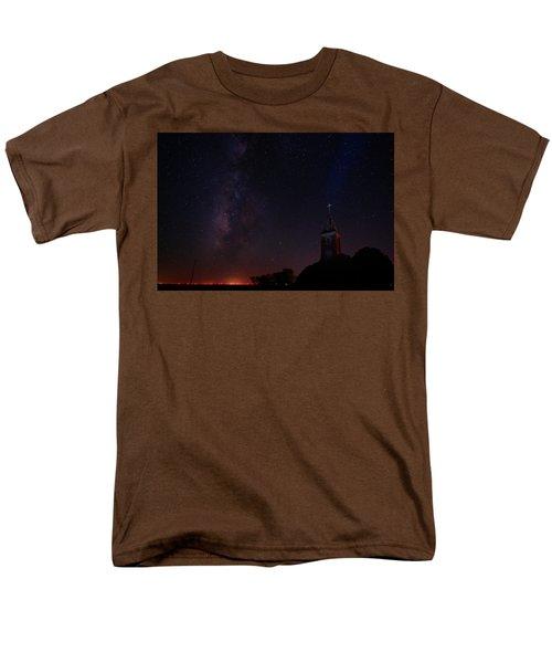 Radiant Light Men's T-Shirt  (Regular Fit) by Jonathan Davison