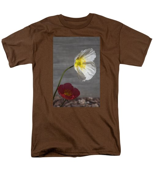 Resting In Your Shade Men's T-Shirt  (Regular Fit) by Morris  McClung
