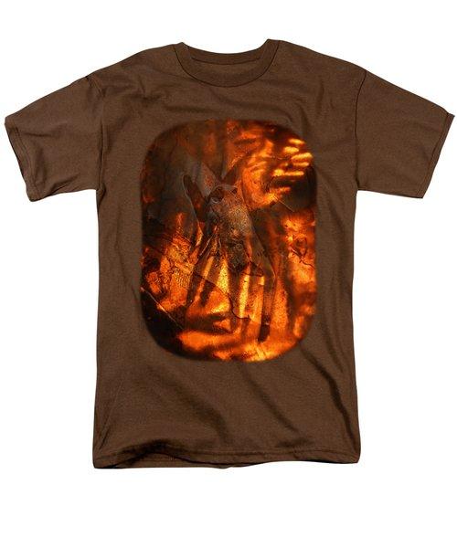 Revelation Men's T-Shirt  (Regular Fit) by Sami Tiainen
