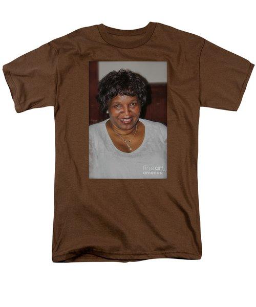 Sanderson - 4535.2 Men's T-Shirt  (Regular Fit) by Joe Finney