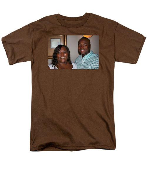 Sanderson - 4545 Men's T-Shirt  (Regular Fit) by Joe Finney
