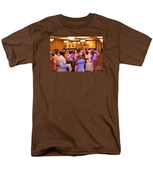 Sanderson - 4555 Men's T-Shirt  (Regular Fit) by Joe Finney