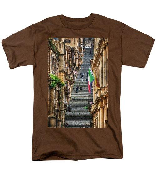 Santa Maria Del Monte Men's T-Shirt  (Regular Fit)