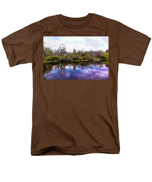 Men's T-Shirt  (Regular Fit) featuring the photograph Sarasota Symphony  by Madeline Ellis