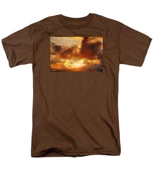 Saulriets Men's T-Shirt  (Regular Fit) by Greg Collins