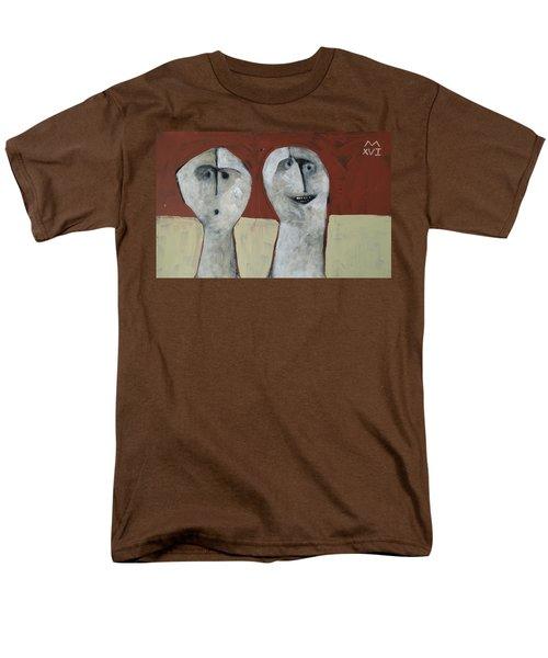 Sermones No. 2  Men's T-Shirt  (Regular Fit)