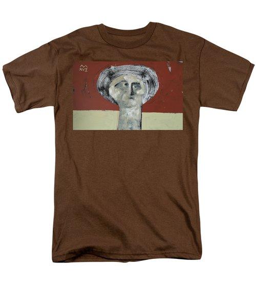 Sermones No 4  Men's T-Shirt  (Regular Fit)