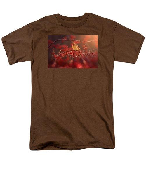 Simple Beauty Men's T-Shirt  (Regular Fit) by Rob Blair