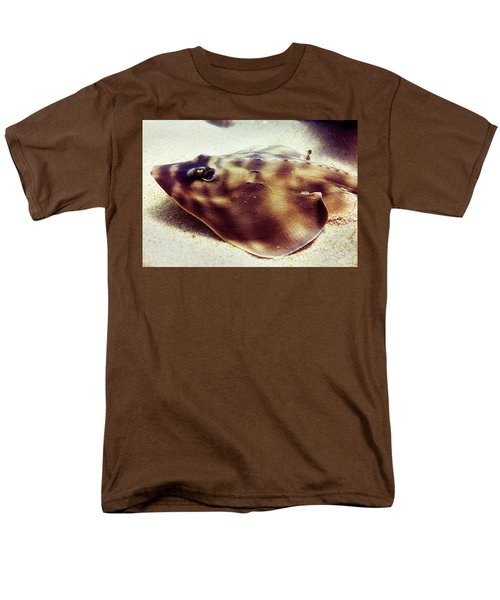 Men's T-Shirt  (Regular Fit) featuring the photograph Skate by Anthony Jones