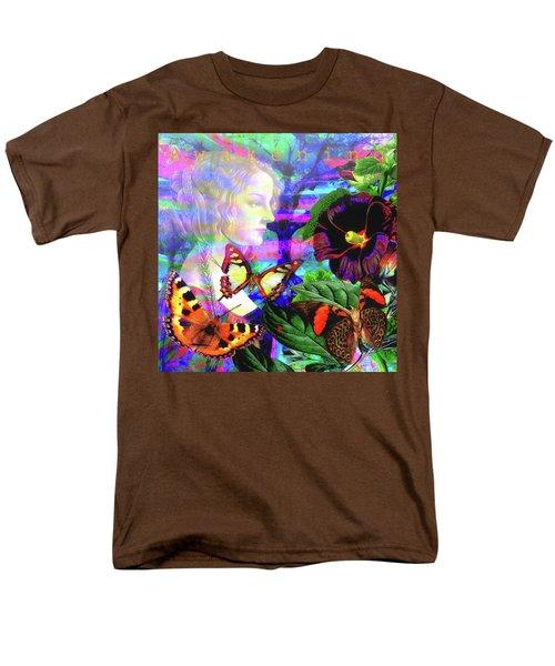 Solar Daydreamer Men's T-Shirt  (Regular Fit) by Joseph Mosley