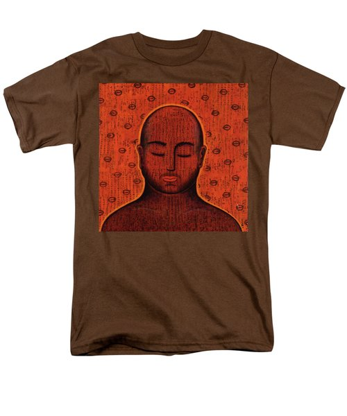 Spacious Awareness Men's T-Shirt  (Regular Fit) by Gloria Rothrock