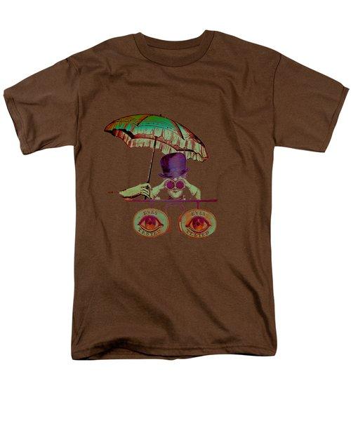 Steampunk T Shirt Design Men's T-Shirt  (Regular Fit)