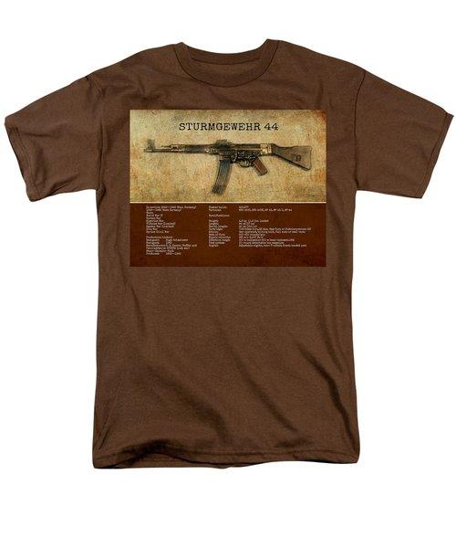Stg 44 Sturmgewehr 44 Men's T-Shirt  (Regular Fit) by John Wills