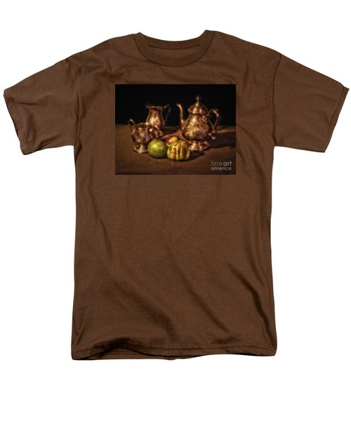 Still Life No. 17  ... Men's T-Shirt  (Regular Fit) by Chuck Caramella
