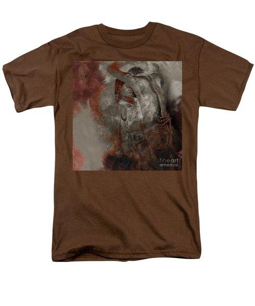 Tango Dance 998alu Men's T-Shirt  (Regular Fit) by Gull G
