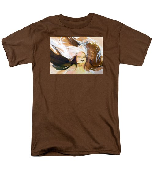 Tatiana Men's T-Shirt  (Regular Fit) by Ed  Heaton