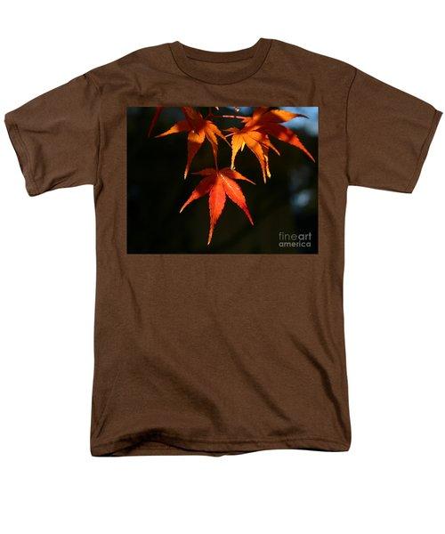 Tearful Farewell Men's T-Shirt  (Regular Fit) by Marie Neder