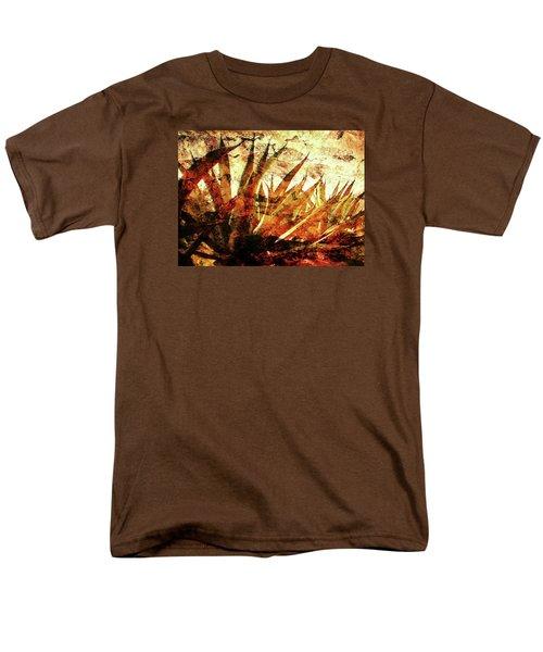 Tequila Field Men's T-Shirt  (Regular Fit) by J- J- Espinoza