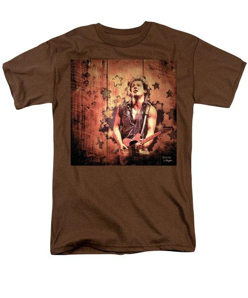 The Boss 1985 Men's T-Shirt  (Regular Fit) by Paula Ayers