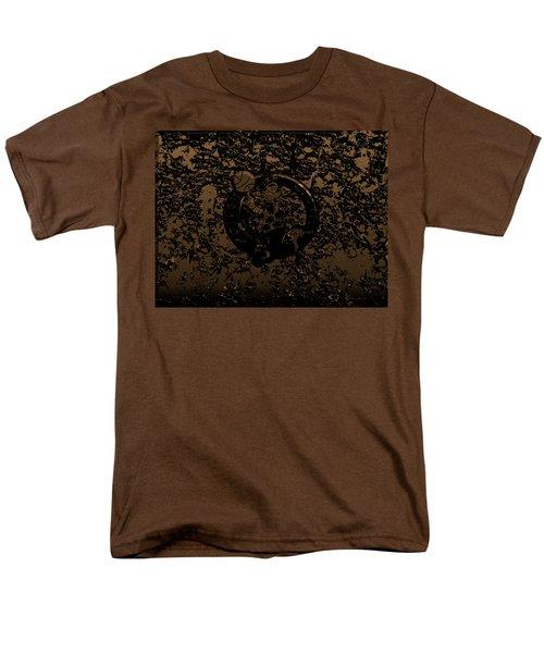 The Boston Celtics 1f Men's T-Shirt  (Regular Fit)