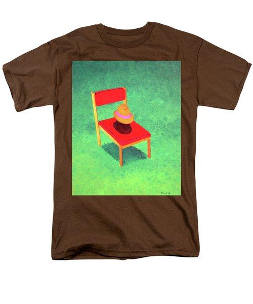 The Chat Men's T-Shirt  (Regular Fit)