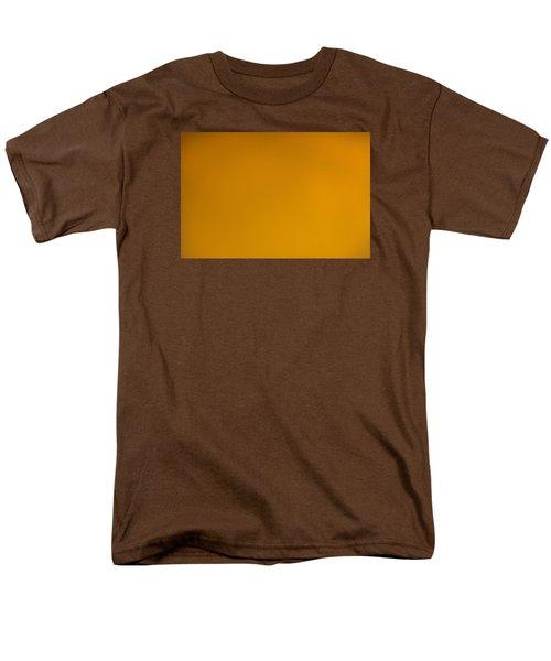 The Color Of Rust Men's T-Shirt  (Regular Fit)
