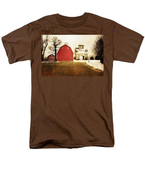 Men's T-Shirt  (Regular Fit) featuring the photograph The Favorite by Julie Hamilton