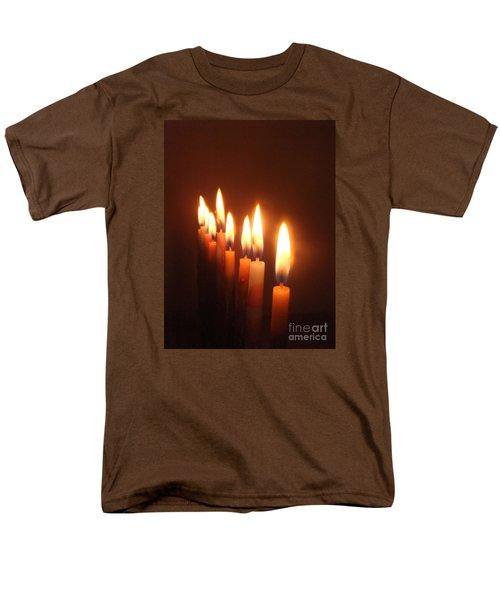 The Festival Of Lights Men's T-Shirt  (Regular Fit)