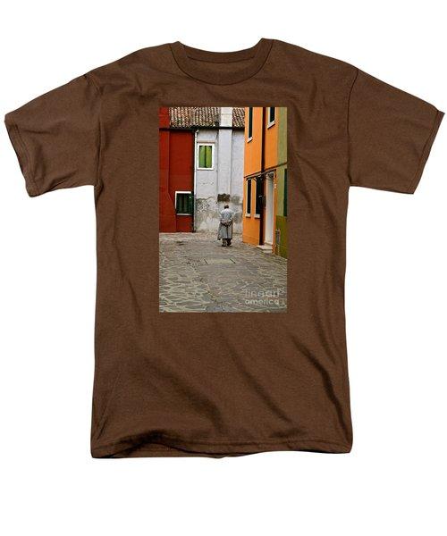 The Stroll Men's T-Shirt  (Regular Fit)