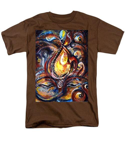 Third Eye - Abstract Men's T-Shirt  (Regular Fit)