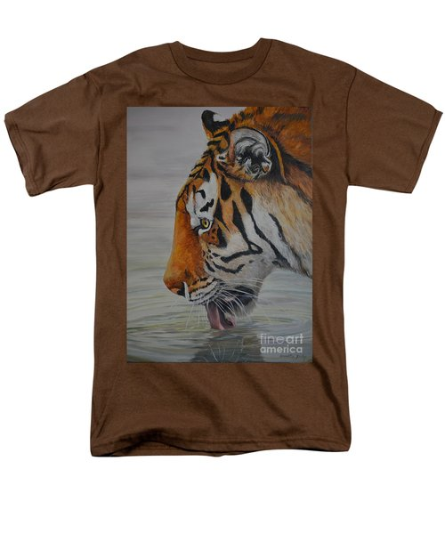 Thirsty Men's T-Shirt  (Regular Fit)