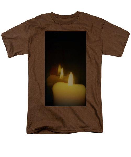 This Little Light Of Mine Men's T-Shirt  (Regular Fit) by John Glass