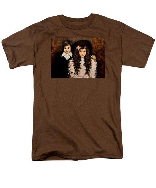 Timeless..2 Men's T-Shirt  (Regular Fit)