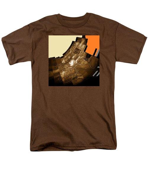 Tumble 1 Men's T-Shirt  (Regular Fit)