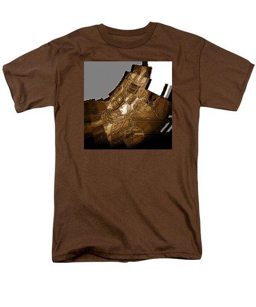 Tumble 2 Men's T-Shirt  (Regular Fit)