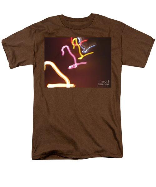 Men's T-Shirt  (Regular Fit) featuring the photograph Twenty Two by Ausra Huntington nee Paulauskaite