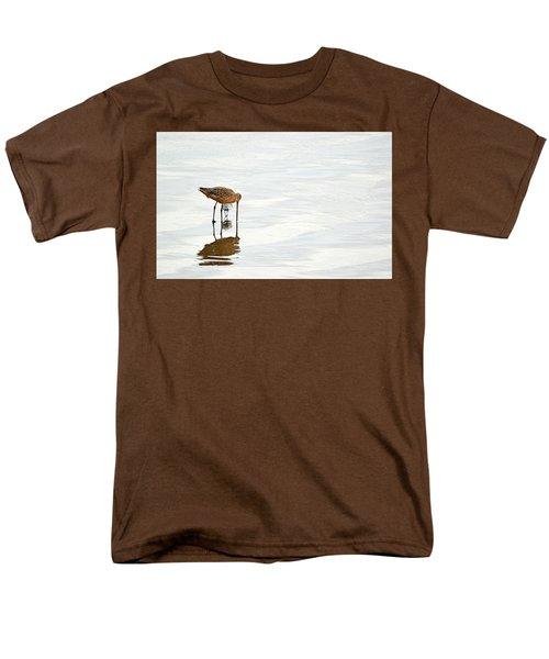 Underpass Men's T-Shirt  (Regular Fit) by AJ Schibig