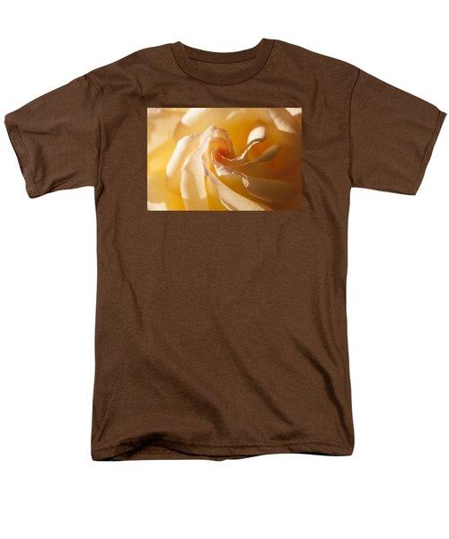 Unfurling Men's T-Shirt  (Regular Fit) by Christina Lihani
