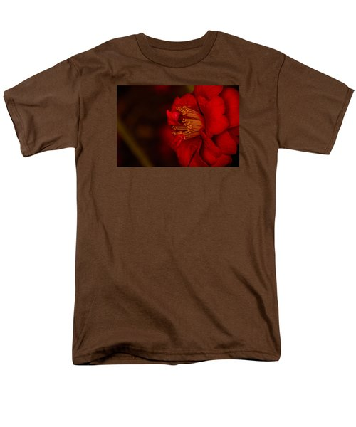 Men's T-Shirt  (Regular Fit) featuring the photograph Virtuoso  by John Harding