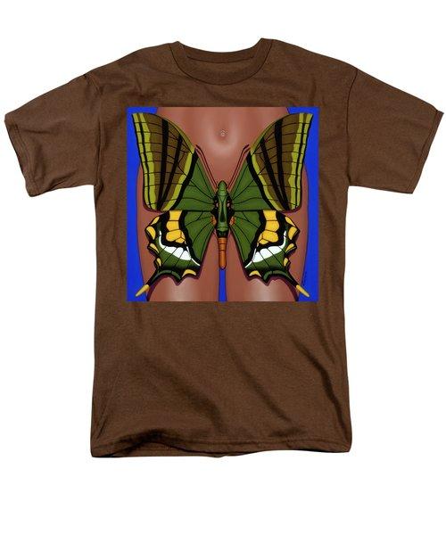 Wandering Dream 3 Men's T-Shirt  (Regular Fit)
