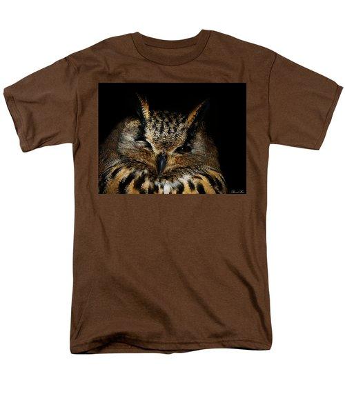 Watching You Men's T-Shirt  (Regular Fit)